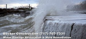 hershey water damage restoration